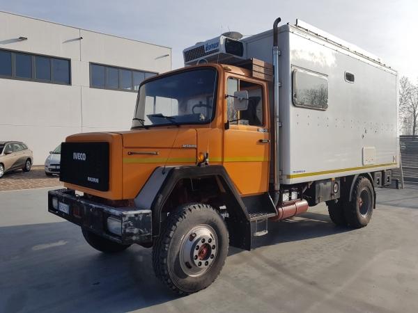 Iveco Auto